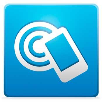 NFC - NEAR FIELD COMMUNICATION - TROCA DE DADOS SEGURA COM DISPOSITIVOS ELETRÔNICOS