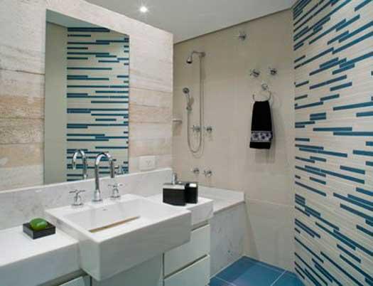 Pics Photos  Banheiro Design Projetos Reformas Banheiros -> Banheiro Pequeno Projeto