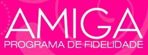 WWW.MARISA.COM.BR/AMIGA - PROGRAMA DE FIDELIDADE MARISA