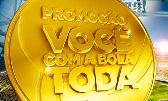 WWW.BRADESCOCARTOES.COM.BR/PREMIOSVISA - PROMOÇÃO VOCÊ COM A BOLA TODA - BRADESCO CARTÕES