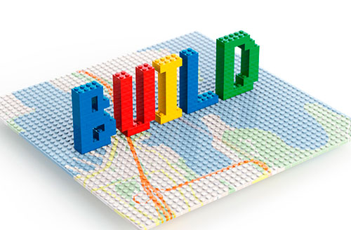 BUILD WITH CHROME - LEGO VIRTUAL