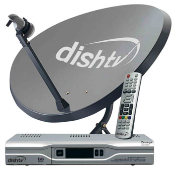 DISHTV BRASIL - TV POR ASSINATURA - DISH NETWORK CORPORATION