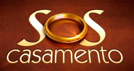 S.O.S. CASAMENTO SBT - COMO PARTICIPAR, INSCRIÇÕES