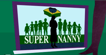 SUPERNANNY SBT - INSCRIÇÕES, COMO PARTICIPAR