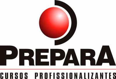 WWW.PREPARA.COM.BR - CURSOS PROFISSIONALIZANTES PREPARA