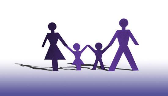 CO-PARENTALIDADE - COMO FUNCIONA?, SIGNIFICADO, LEI