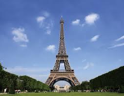 """CONCURSO CULTURAL """"MANHÊ, VAMOS PARA PARIS!"""""""