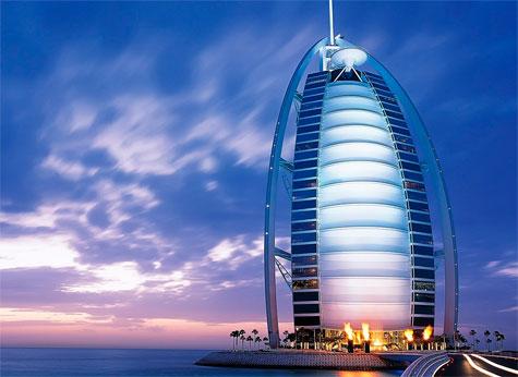 LUGARES TURÍSTICOS DE DUBAI - O QUE CONHECER EM DUBAI