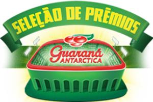 PROMOCAO SELECAO DE PREMIOS GUARANÁ