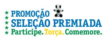 WWW.VIVO.COM.BR/SELECAOPREMIADA - PROMOÇÃO SELEÇÃO PREMIADA VIVO 2013