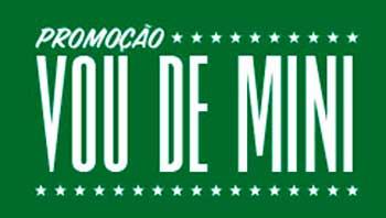 WWW.VOUDEMINI.COM.BR - PROMOÇÃO CASA DO PÃO DE QUEIJO VOU DE MINI