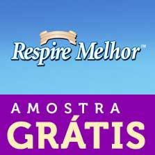 AMOSTRA GRÁTIS RESPIRE MELHOR - WWW.RESPIREMELHOR.COM.BR