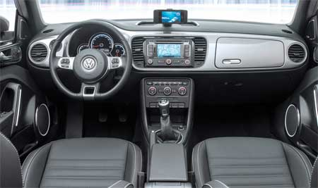 NOVIDADES DO IBEETLE - CARRO INTEGRADO AO IPHONE