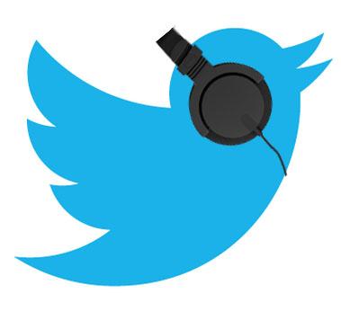 #MUSIC TWITTER