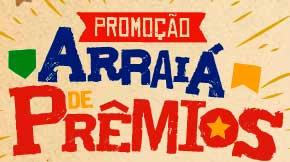 WWW.ARRAIADEPREMIOS.COM.BR - PROMOÇÃO ARRAIÁ DE PRÊMIOS - ELMA CHIPS 2013