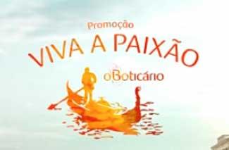 WWW.BOTICARIO.COM.BR/VIVAAPAIXAO - PROMOÇÃO VIVA A PAIXÃO COM O BOTICÁRIO