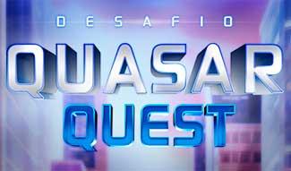 WWW.DESAFIOQUASARQUEST.COM.BR - DESAFIO QUASAR QUEST
