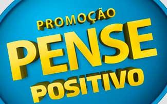 WWW.PROMOCAOPENSEPOSITIVO.COM.BR - PROMOÇÃO PENSE POSITIVO - CADASTRO