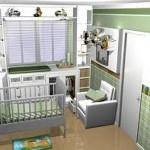 DORMITORIO INFANTIL PLANEJADO 3