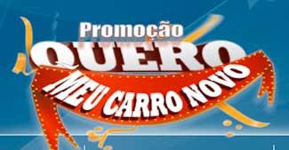 PROMOÇÃO QUERO MEU CARRO NOVO - ABC REDE TELECOM