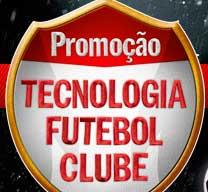 PROMOÇÃO TECNOLOGIA FUTEBOL CLUBE - PONTOFRIO