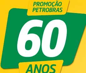 PROMOÇÃO PETROBRAS 60 ANOS - PETROBRAS PREMIA