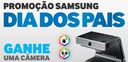 WWW.DIADOSPAISSAMSUNG.COM.BR - PROMOÇÃO SAMSUNG DIA DOS PAIS