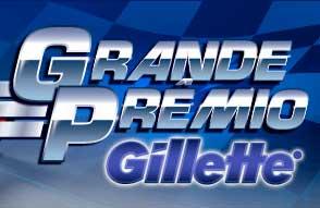WWW.GRANDEPREMIOGILLETTE.COM.BR - PROMOÇÃO GRANDE PRÊMIO GILLETTE