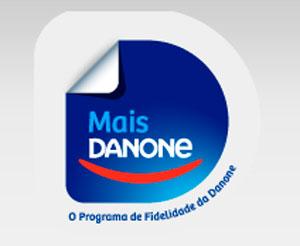 WWW.MAISDANONE.COM.BR - PROGRAMA DE FIDELIDADE MAIS DANONE