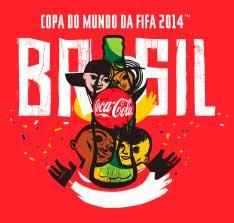 PROMOÇÃO CANTE E LEVE TODO MUNDO PARA COPA DO MUNDO FIFA 2014