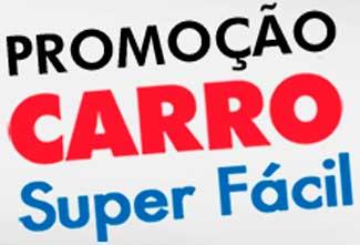 PROMOÇÃO CARRO SUPER FÁCIL MOBIL SUPER