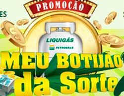 PROMOÇÃO MEU BOTIJÃO DA SORTE 2013 - CADASTRAR CUPOM, GANHADORES, COMO PARTICIPAR