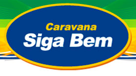 WWW.CARAVANASIGABEM.COM.BR - PROMOÇÃO CARAVANA SIGA BEM
