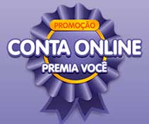 WWW.CONTAONLINEPREMIAVOCE.COM.BR - PROMOÇÃO OI CONTA ONLINE PREMIA VOCÊ