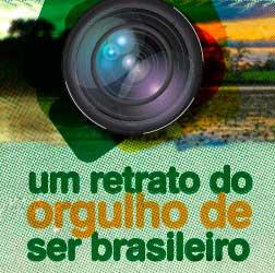WWW.SICREDIEMFOCO.COM.BR - PROMOÇÃO UM RETRATO DO ORGULHO DE SER BRASILEIRO