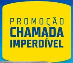 WWW.TIM.COM.BR/CHAMADAIMPERDIVEL - PROMOÇÃO TIM CHAMADA IMPERDÍVEL