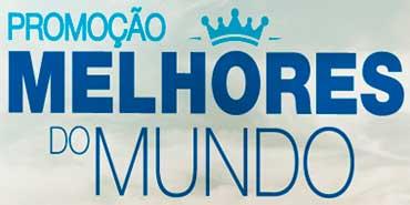 MELHORESDOMUNDO.COM.BR - PROMOÇÃO MELHORES DO MUNDO HEAD & SHOULDERS P&G