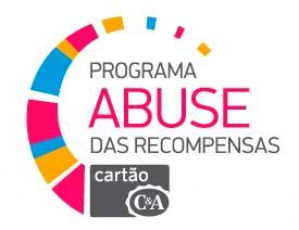 WWW.ABUSEDASRECOMPENSAS.COM.BR - PROGRAMA ABUSE DAS RECOMPENSAS - CARTÃO C&A BRADESCO