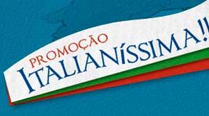 WWW.PROMOCAOITALIANISSIMA2013.COM.BR - PROMOÇÃO ITALIANÍSSIMA 2013 - ACHOU, GANHOU