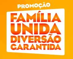 WWW.PROMOCAOSCHINFAMILIAUNIDA.COM.BR - PROMOÇÃO SCHIN FAMÍLIA UNIDA DIVERSÃO GARANTIDA