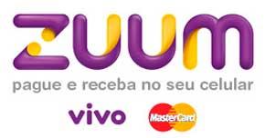 WWW.ZUUM.COM.BR - PAGAR E RECEBER PELO CELULAR - CARTÃO ZUUM VIVO