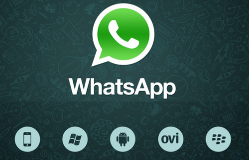 COMO USAR O WHATSAPP NO PC