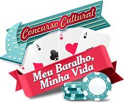WWW.DIADOBARALHO.COM.BR - PROMOÇÃO MEU BARALHO, MINHA VIDA