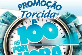 WWW.PROMOTORCIDA.COM.BR - PROMOÇÃO TORCIDA A R$100 POR HORA