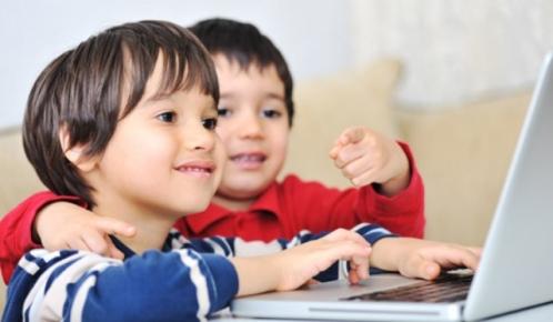 COMO MANTER A PRIVACIDADE INFANTIL NA INTERNET