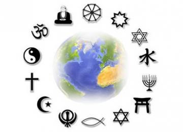 COMO NÃO COMETER GAFES E DESRESPEITAR CRENÇAS E RELIGIÃO
