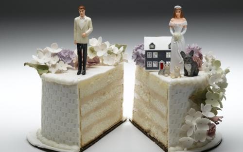 COMO TER UM DIVORCIO AMIGAVEL