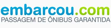 EMBARCOU.COM, COMPRAR PASSAGENS DE ÔNIBUS