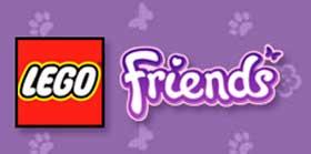 WWW.CONCURSOLEGOFRIENDS.COM.BR - PROMOÇÃO LEGO FRIENDS PBKIDS