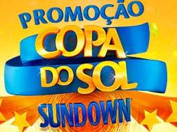 WWW.COPADOSOL.COM.BR - PROMOÇÃO COPA DO SOL SUNDOWN